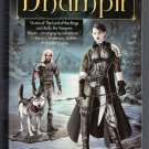 Dhampir by Barb & J.C. Hendee Noble Dead Book One Vampire Hunter