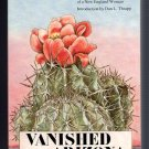 Vanished Arizona Martha Summerhayes Recollections of the Army Life of a New England Woman PB