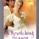 A Bewitching Season Anthology Zebra Paranormal Regency Romance PB