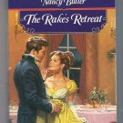 The Rake's Retreat Nancy Butler Signet Regency Romance PB