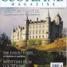 Scotland Magazine Back Issue 9 September 2003 Castles - Scotland by Hot Air Balloon - Weddings