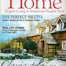 The English Home Magazine Historic Houses Georgian Rectory Tudor Gem