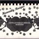 Heavenly Recipes Hope Lutheran School Cherubs Lubbock Texas Cookbook Cook Book