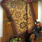Comforts of Love Baby Quilt Book Six Projects Quilting Patterns Lynda Milligan Nancy Smith
