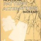 Professional Pattern Alterations Made Easy Kerstin Martensson Sew Clothes That Fit