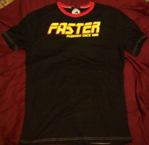 Dsquared Faster T-Shirt
