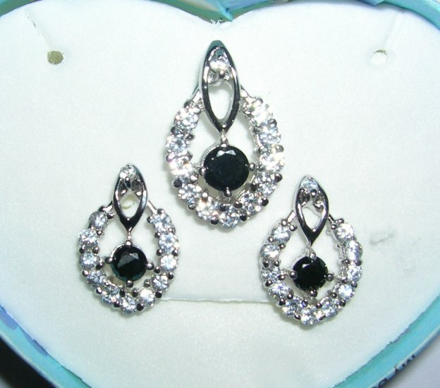 New 925 Sterling Silver Set
