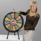 Mini Clicker Prize Wheel