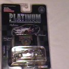Racing Champions Platinum Series 1/64th Car/1 of 9998