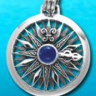 PENDANT - Celtic Compass