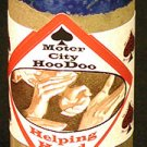 Helping Hand Hoo Doo Candle