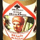 High Altar Hoo Doo Candle