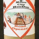 Road Opener Hoo Doo Candle