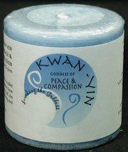 Kwan-Yin - Goddess of Peace & Compassion