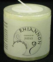 Rhiannon - Goddess of Justice