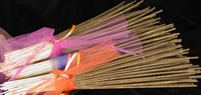 Spiritual Cleansing Blessed Herbal Incense Bulk 100 Sticks