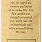Lover - Pan Blessed Herbal Incense 12pk