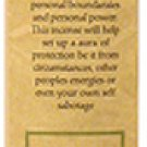 Protection Blessed Herbal Incense 12pk