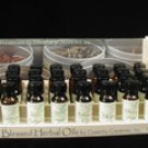 Stability - Earth Blessed Herbal Oil