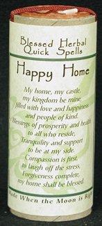 Happy Home Quick Spell