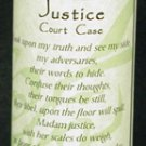 Justice - Court Case Quick Spell