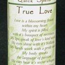 True Love Quick Spell
