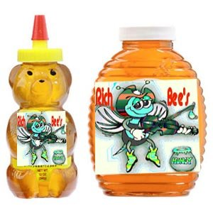 RichBees Own Honey