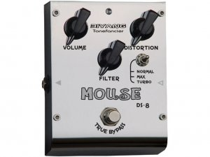 Free Shipping Biyang DS-8�Three modes distortion pedal Guitar Effect Pedal