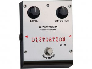 Free Shipping Biyang DS-9�Distortion pedal Guitar Effect Pedal