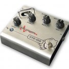 Free Shipping Biyang OTD-100Val—Tube Distortion Guitar Effect Pedal(Value)