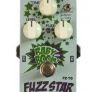 Free Shipping Biyang babyboom FZ-10—Three Modes Fuzz Guitar Effect Pedal