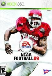 NCAA Football 2009 for Xbox 360