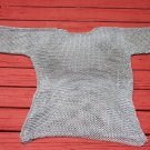 Chain Mail Armor Shirt SCA LOTR Battle Tested