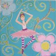 Linley's Ballerina