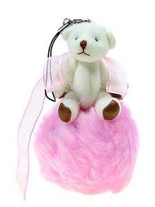Bear cellphone string