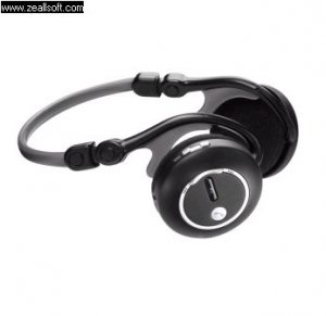 Bluetooth Stereo HBS-200