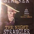 The Night Stalker   RARE DVD  ANCHOR BAY