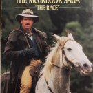 "SNOWY RIVER: The McGregor Saga  ""THE RACE""  VHS"