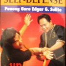 Lameko Eskrima Practical Self-Defense VHS