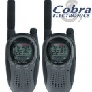 COBRA 6 MILE FRS-GMRS TWO-WAY RADIO