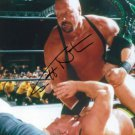 SCOTT NORTON FLASH signed autographed wrestling 8x10 photo IP 7.12.14 WcW nWo