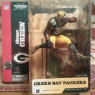 McFarlane SportsPicks Series 8 AHMAN GREEN Green Bay Packers