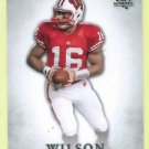 2012 Upper Deck SP Authentic RUSSELL WILSON #87