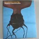 Maria Magdalena Campos-Pons Everything Is Seprated by Water 2007 ART CATALOG Hardcover