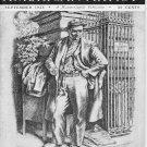 AMERICAN ARTIST Magazine September 1945 Watson-Guptil Publication Magazine Back Issue