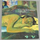 Courtauld Institute Galleries London University Art Collections Catalogue Italian Renaissance 1990