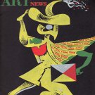ARTnews Magazine December 1948 Art Illustrations Kurt Seligmann Magazine Back Issue