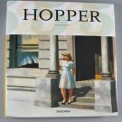 Hopper 1882-1967 Vision of Reality by Ivo Kranzfelder 2006 Hardcover Taschen Art Book