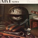 ARTnews Magazine Summer 1949 Art Illustrations Articles Magazine Back Issue