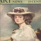 ARTnews Magazine Special Issue No. 2 for National Gallery of Art June 1941 Magazine Back Issue